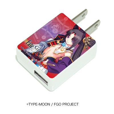 キャラアダ「Fate/Grand Order」08/牛若丸[A3]《在庫切れ》