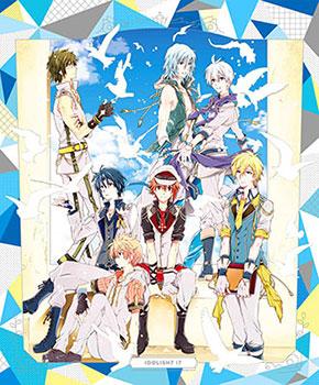CD アプリゲーム『アイドリッシュセブン』 IDOLiSH7 1stフルアルバム 「i7」 豪華盤[ランティス]《在庫切れ》