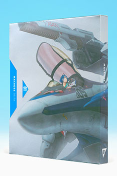 BD マクロスΔ 01 特装限定版 (Blu-ray Disc)[バンダイビジュアル]《取り寄せ※暫定》