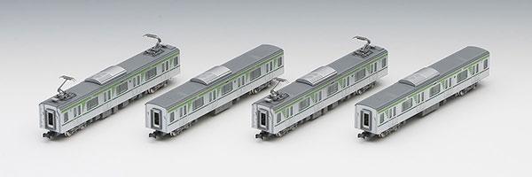 98611 東京都交通局10-300形電車(4次車・新宿線)増結セット(4両)[TOMIX]《取り寄せ※暫定》