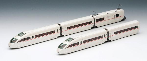 HO-9016 小田急ロマンスカー50000形VSE基本セット(5両)[TOMIX]【送料無料】《在庫切れ》
