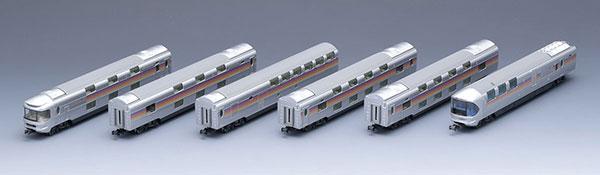 98616 JR E26系(カシオペア)基本セットB(6両)[TOMIX]《在庫切れ》