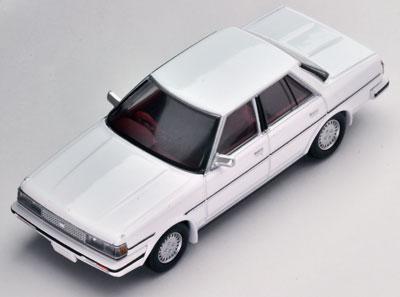 トミカリミテッドヴィンテージ LV-N137a トヨタ クレスタ スーパールーセント ツインカム24(白)[トミーテック]《在庫切れ》