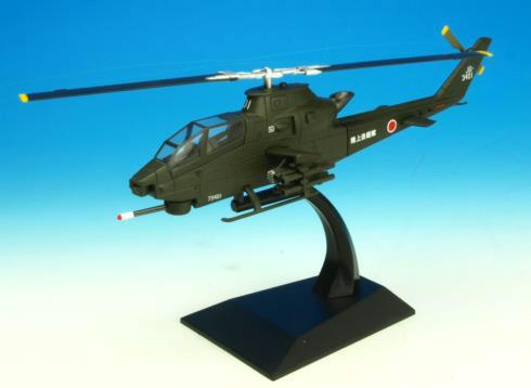 1/72 AH-1S 陸上自衛隊 タイプ[KB WINGS]《在庫切れ》