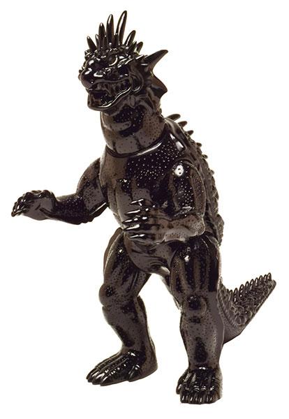 世紀の東宝怪獣 漆黒オブジェコレクション バラン1958[マルサン]《在庫切れ》