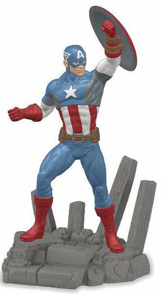 MARVEL フィギュア キャプテン・アメリカ
