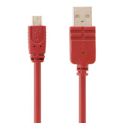 ニンテンドークラシックミニファミコン用 USB 給電ケーブル 1.2m[サイバーガジェット]《在庫切れ》
