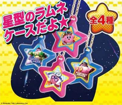 星のカービィ ぷっちーラムネ 10個入りBOX(食玩)