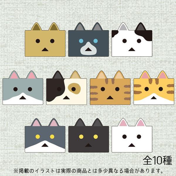 ニャンボー クリップ 10個入りBOX[千値練]【送料無料】《在庫切れ》