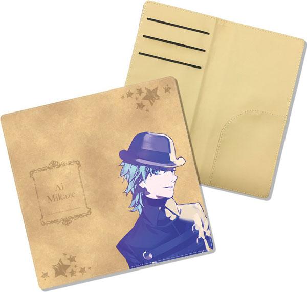 うたの☆プリンスさまっ♪ プレミアムチケットファイル J/美風 藍(再販)[プレイフルマインドカンパニー]《在庫切れ》