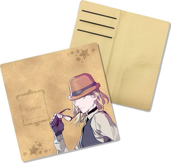 うたの☆プリンスさまっ♪ プレミアムチケットファイル K/カミュ(再販)[プレイフルマインドカンパニー]《在庫切れ》