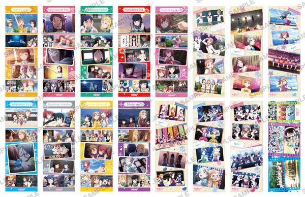 ラブライブ!サンシャイン!! ポス×ポスコレクション vol.2 8個入りBOX[KADOKAWA]《在庫切れ》