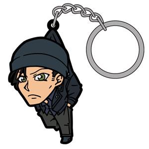 名探偵コナン 赤井秀一 つままれキーホルダー(再販)[コスパ]《09月予約》