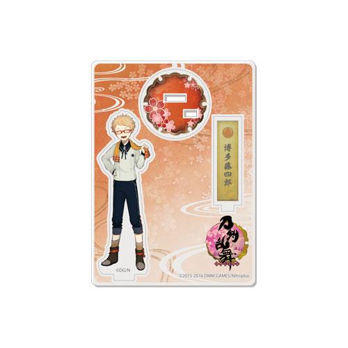 刀剣乱舞-ONLINE- アクリルフィギュア(内番)46:博多藤四郎(再販)[プロケット]《在庫切れ》