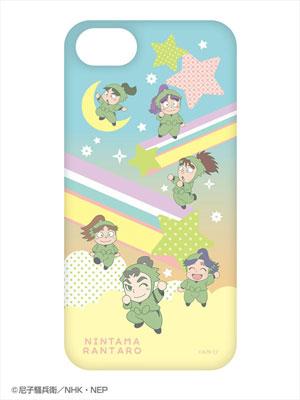 忍たま乱太郎 iPhone6、7 共通ケース 3年生[アトリエ・マギ]《在庫切れ》