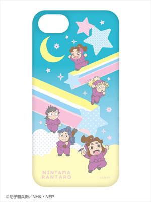 忍たま乱太郎 iPhone6、7 共通ケース 4年生[アトリエ・マギ]《在庫切れ》