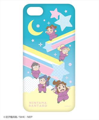忍たま乱太郎 iPhone5、5S 共通ケース 4年生[アトリエ・マギ]《在庫切れ》