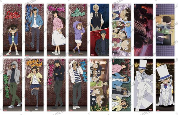 名探偵コナン ポス×ポスコレクションVol.5 8個入りBOX[KADOKAWA]【送料無料】《在庫切れ》
