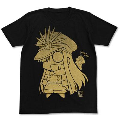 Fate/Grand Order 金のノッブ Tシャツ/ブラック-XL(再販)[コスパ]《12月予約》