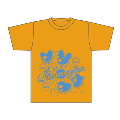SHOW BY ROCK!! ツアーイメージTシャツ (C)レトリー[ACOS]《在庫切れ》