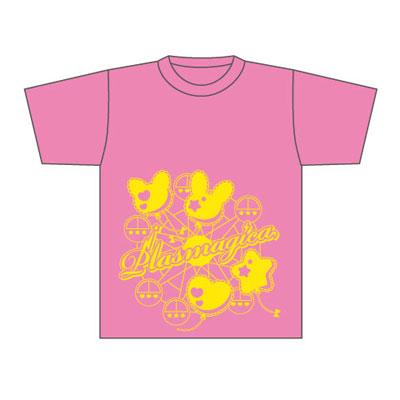 SHOW BY ROCK!! ツアーイメージTシャツ (D)モア[ACOS]《在庫切れ》