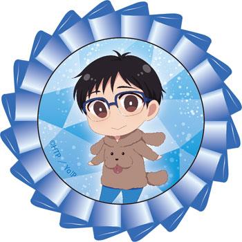 ユーリ!!! on ICE ロゼッタ 勝生勇利(再販)[コンテンツシード]《在庫切れ》