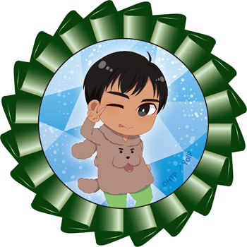 ユーリ!!! on ICE ロゼッタ ピチット・チュラノン(再販)[コンテンツシード]《在庫切れ》