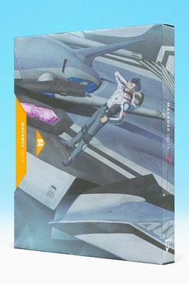 BD マクロスΔ 04 特装限定版 (Blu-ray Disc)[バンダイビジュアル]《在庫切れ》
