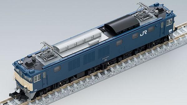 9148 JR EF641000形電気機関車(1030号機・双頭形連結器付)(再販)[TOMIX]《発売済・在庫品》