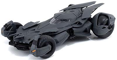 1/24 2016 BvS Batmobile w/Diecast Batman[Jada Toys]《在庫切れ》