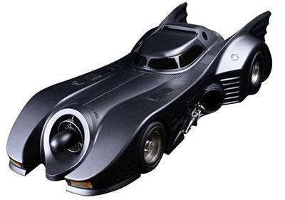 1/24 1989 Batman Batmobile w/Diecast Batman[Jada Toys]《在庫切れ》