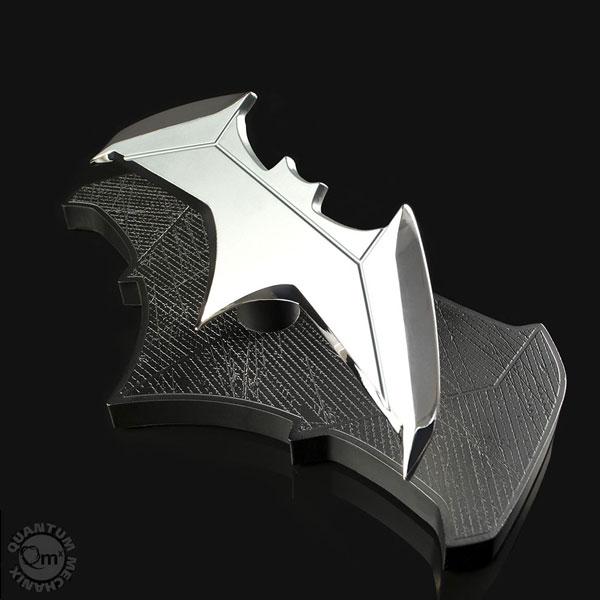 バットマンvsスーパーマン ジャスティスの誕生 1/1スケール プロップレプリカ バットラング