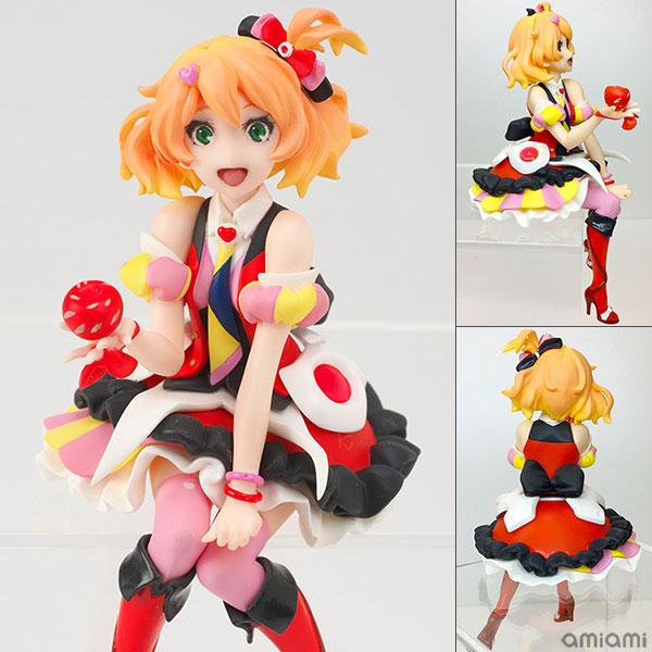 SiP Doll -Sitting Pose Doll- マクロスΔ フレイア・ヴィオン 完成品フィギュア[やのまん]【送料無料】《在庫切れ》