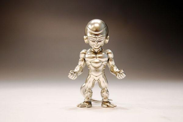 超合金の塊 DZ-10:ゴールデンフリーザ 『ドラゴンボール超』[バンダイ]《在庫切れ》