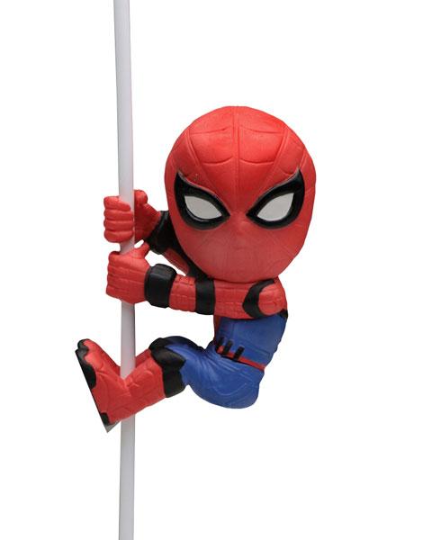 スパイダーマン ホームカミング/ スパイダーマン スケーラーズ 2インチ フィギュア