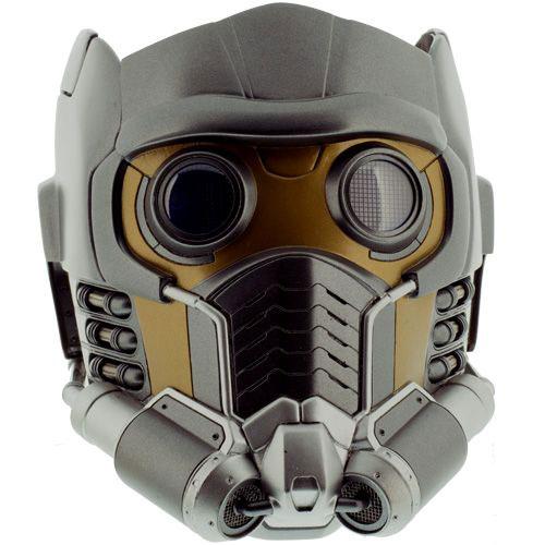 ガーディアンズ・オブ・ギャラクシー 1/1スケールプロップレプリカ スター・ロード ヘルメット