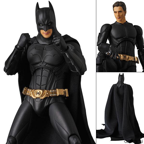 マフェックス No.049 MAFEX BATMAN BEGINS SUIT