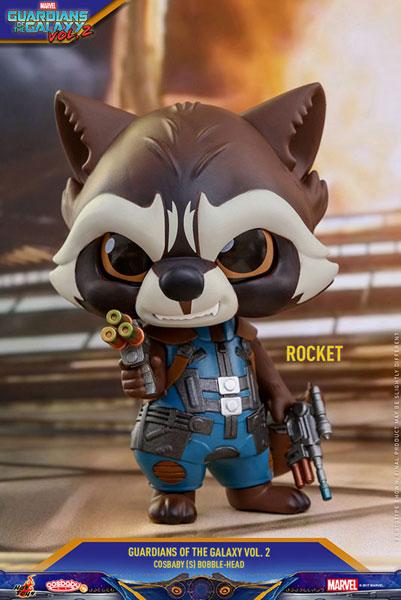 コスベイビー 『ガーディアンズ・オブ・ギャラクシー:リミックス』[サイズS] ロケット
