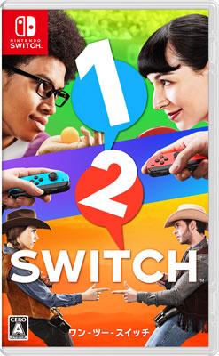 Nintendo Switch 1-2-Switch[任天堂]【送料無料】《在庫切れ》