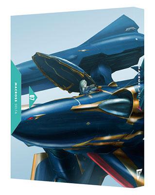 BD マクロスΔ 07 特装限定版 (Blu-ray Disc)[バンダイビジュアル]《在庫切れ》