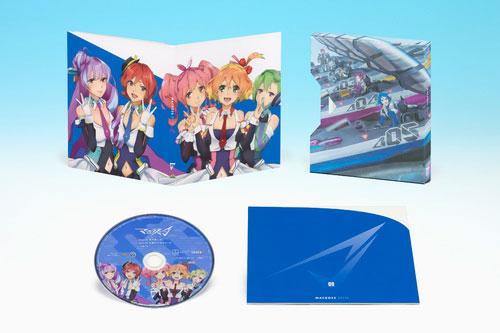 BD マクロスΔ 09 特装限定版 (Blu-ray Disc)[バンダイビジュアル]《在庫切れ》