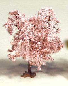24-082 桜の木50mm (3本入)[KATO]《在庫切れ》