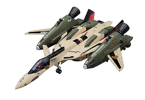 """1/72 マクロスFシリーズ VF-19EF/A イサム・スペシャル """"マクロスF"""" プラモデル(再販)[ハセガワ]《06月予約》"""