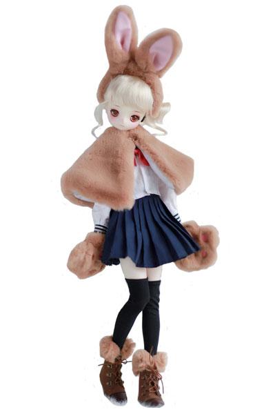 44cm ユイ ボティブラッシングフルセット 完成品ドール[Doll ZONE]《在庫切れ》