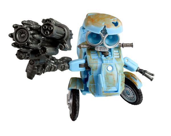 トランスフォーマームービー TLK-13 オートボット スクィークス