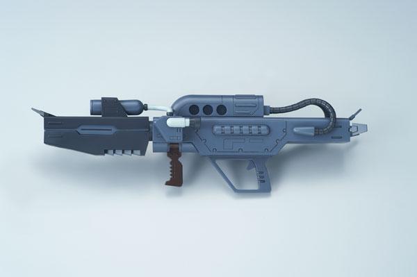 装甲騎兵ボトムズ ウエポンシリーズ No.4 GAT-35 ロッグガン 1/20 レジンキャスト製組立キット[RCベルグ]《取り寄せ※暫定》