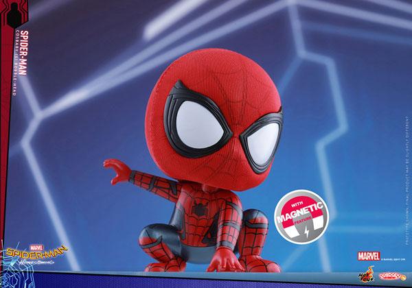 コスベイビー『スパイダーマン:ホームカミング』[サイズS] スパイダーマン(決めポーズ版)