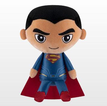 プラッシーズ 『バットマン vs スーパーマン ジャスティスの誕生』スーパーマン[ファンコ]《発売済・在庫品》