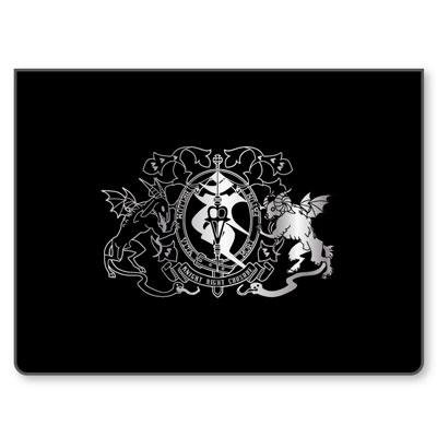青の祓魔師 京都不浄王篇 正十字騎士團IDパスケース(奥村雪男IDカード付属)[グルーヴガレージ]《在庫切れ》