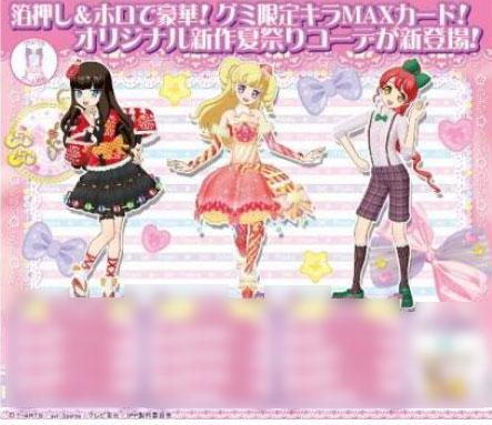 アイドルタイムプリパラ プリチケコレクショングミ Vol.14 20個入りBOX (食玩)